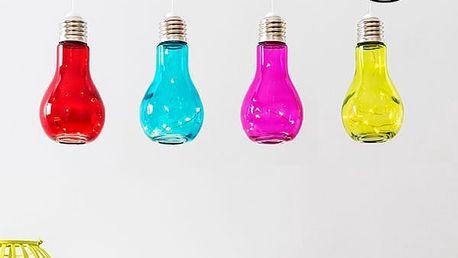 Retro LED Lampička Žárovka