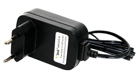Beik napájecí adaptér pro USB 3.0 HUB - BEIK006