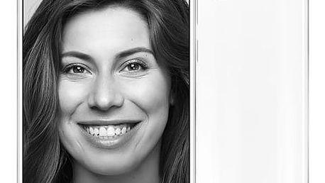 Mobilní telefon Honor 8 Dual SIM bílý + dárek Software F-Secure SAFE 6 měsíců pro 3 zařízení v hodnotě 999 Kč + DOPRAVA ZDARMA