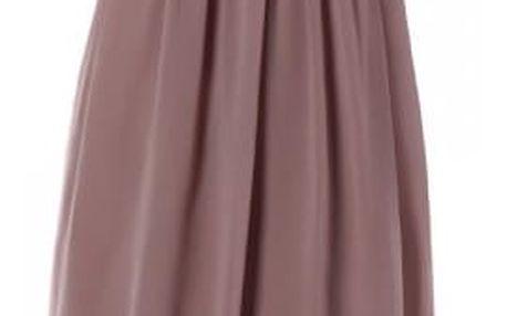 Dámské šaty s krajkou - vzdušné