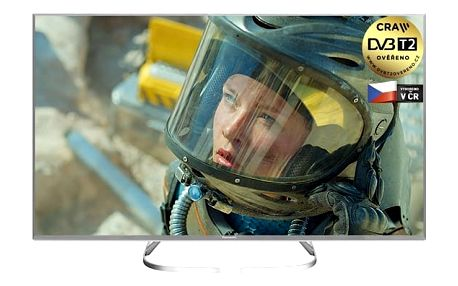 Televize Panasonic TX-50EX703E + DOPRAVA ZDARMA