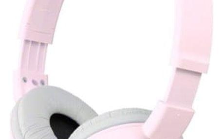 Sony MDRZX110P.AE růžová