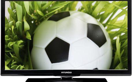 Hyundai HLP 28T272 - 71cm - HYUHLP28T272 + Flashdisk A-data 16GB v ceně 200 kč