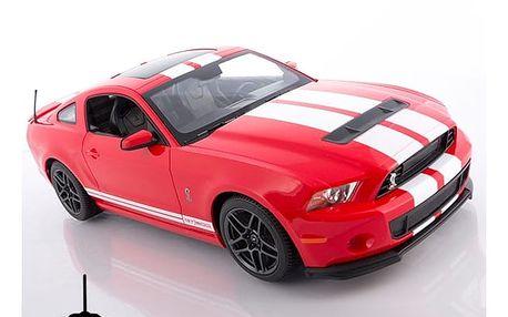 Auto na Dálkové Ovládání Ford Shelby GT500