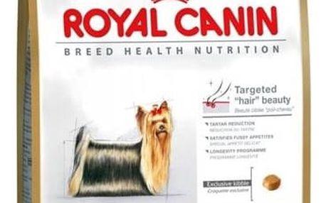 Granule Royal Canin Yorkshire3 kg