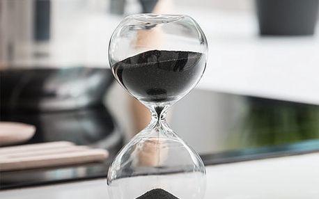 Přesýpací Hodiny Timer 8 minut