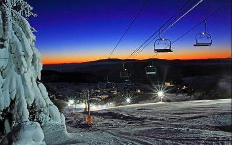 Pobyt v srdci Slovenska, nedaleko ski Krahule i lázní. Apartmán až pro 5 osob za skvělou cenu!
