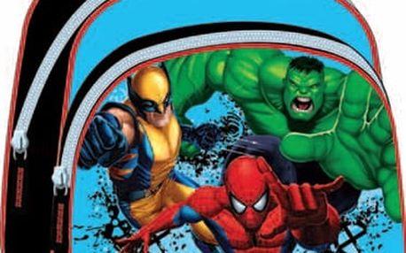 Termo batůžky pro předškolní děti nebo malé školáky