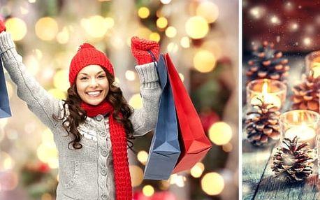 Adventní výlet do Polska na vánoční trhy pro 1 osobu z Prahy a Hradce Králové, sobota 9. a 16. 12. 2017. Vydejte se za pohádkovým kouzlem do malebné polské Kudowi-Zdrój. V předvánočním období se zde nachází mnoho stánků se vším možným, nakoupíte tady za v