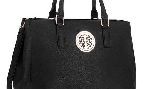 Dámská kabelka Natali 349 černá