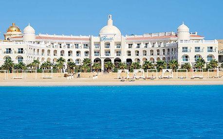 Hotel Premier Romance Boutique & Spa, Hurghada, Egypt, letecky, all inclusive