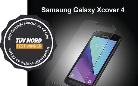 Panzerglass ochranné tvrzené sklo Samsung Galaxy Xcover 4 - 7116