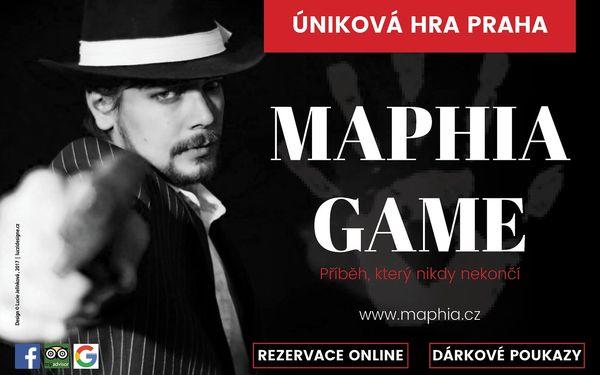 Maphia game
