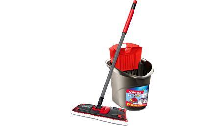 Mop set Vileda Ultramax box