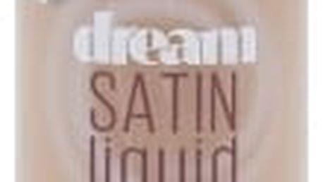 Maybelline Dream Satin Liquid 30 ml makeup pro ženy 30 Sand