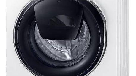 Automatická pračka Samsung WW90K6414QW/LE bílá + Cashback 1600 Kč + Doprava zdarma