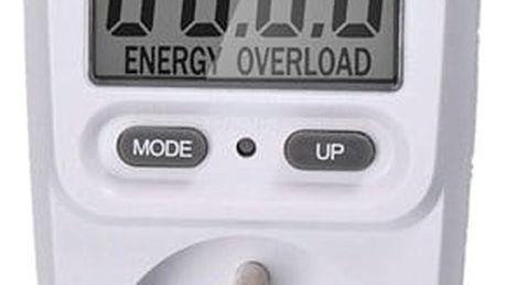 Solight DT26 měřič spotřeby el. energie - 8592718020316