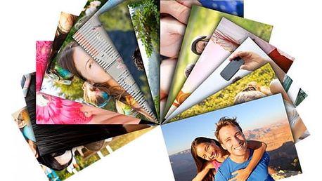 10 ks Magický fotopapír matný - Vytiskni a nalep!