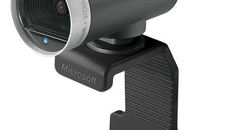 Webkamera Microsoft Cinema (H5D-00015) černá