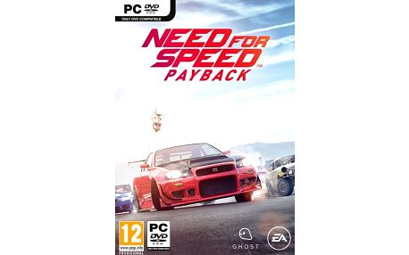 Need for Speed: Payback (PC) - PC