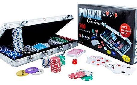 Poker Albi Poker Casino + Doprava zdarma