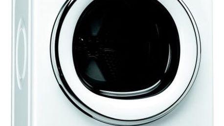 Sušička prádla Whirlpool Supreme Care HSCX 90420 bílá + DOPRAVA ZDARMA