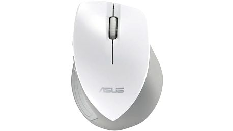 ASUS WT465, version 2, bílá - 90XB0090-BMU050