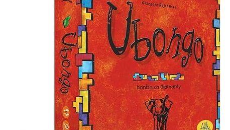 Hra Albi Ubongo Honba za diamanty + Doprava zdarma