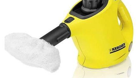 Parní čistič Kärcher SC 1 Premium + Floor Kit + Doprava zdarma