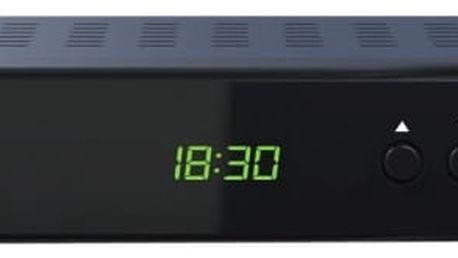 EVOLVEO DELTA HD - Dual HD DVB-T rekordér