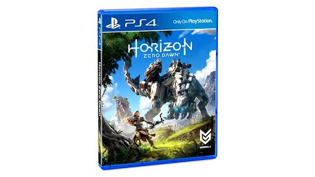 Hra Sony Horizon Zero Dawn (PS719834250)