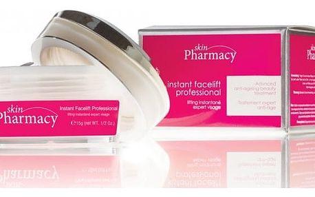 Profesionální liftingový krém Skin Pharmacy Instant Facelift, 15 ml