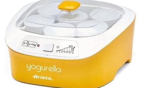 Jogurtovač Ariete Rainbow ART 626 žlutý