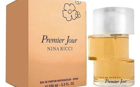 Nina Ricci Premier Jour parfémovaná voda dámská 100 ml + Doprava zdarma
