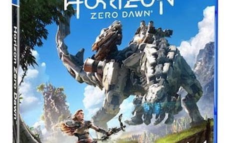 Hra Sony Horizon Zero Dawn (PS719834250)