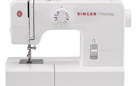 Šicí stroj Singer Promise SMC 1408/00 Promise + Doprava zdarma
