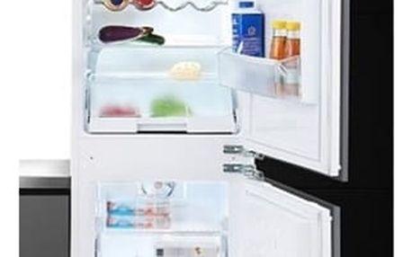 Kombinace chladničky s mrazničkou Beko CBI 7771 F + DOPRAVA ZDARMA
