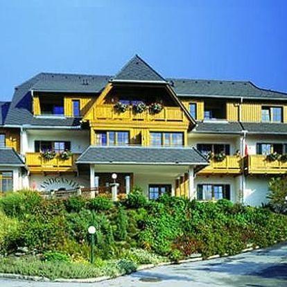 Zdravý vitální pobyt ve 4* hotelu v zeleném srdci Rakouska - Štýrsko