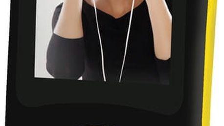 Sencor SFP 5870 BYL, 8GB