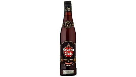 Havana Club 7YO 0,7l 40%