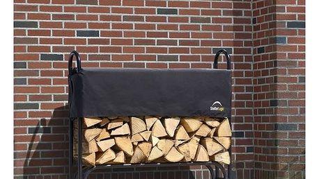 Přístřešek na dřevo ShelterLogic délka 1,2 m + Doprava zdarma