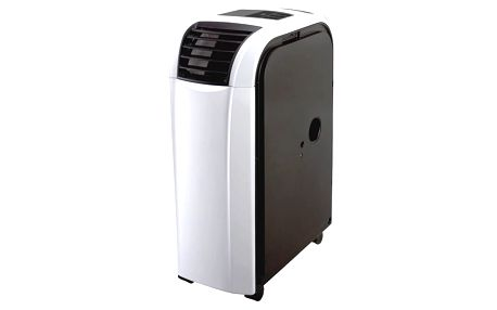 Klimatizace Guzzanti GZ 900 bílá + DOPRAVA ZDARMA