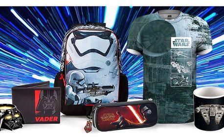 Oficiální dárkové předměty s tematikou Star Wars
