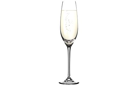 Tescoma Sklenice na šampaňské SOMMELIER , 210ml 6ks