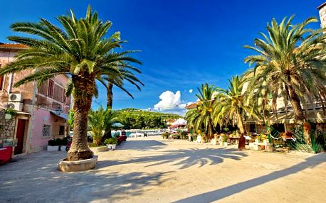 Hotel Lavanda, Komfortní hotel s all inclusive light 50 metrů od pláže