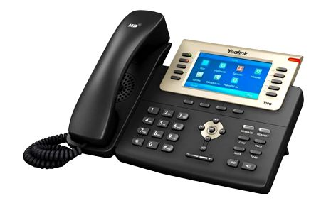 YEALINK SIP-T29G telefon - 310A819