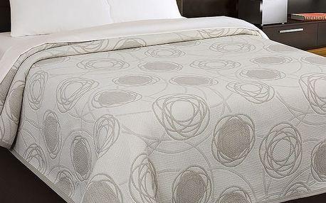 Forbyt Přehoz na postel Marina, 240 x 260 cm