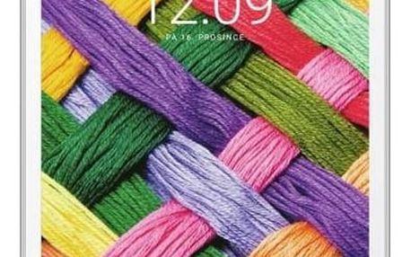 Dotykový tablet Umax VisionBook 8Q Plus (UMM200V8M) bílý Čistící gel ColorWay CW-5151 (zdarma) + Doprava zdarma