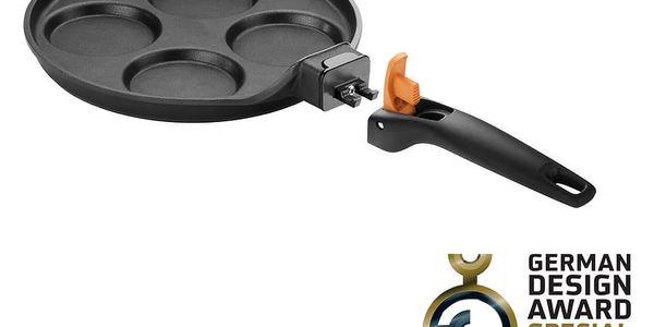 Tescoma SmartClick 605090 Pánev na 4 oka 24 cm