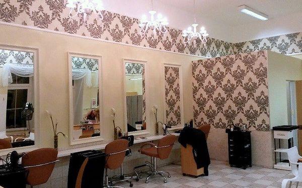 Kadeřnický salon Alberto